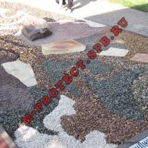 Полимерный клей для ландшафтного дизайна и интерьера «МультиПротект® – ПУ»